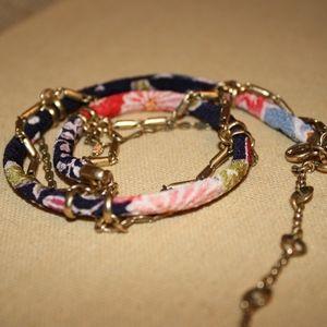 Hanami Wrap Bracelet